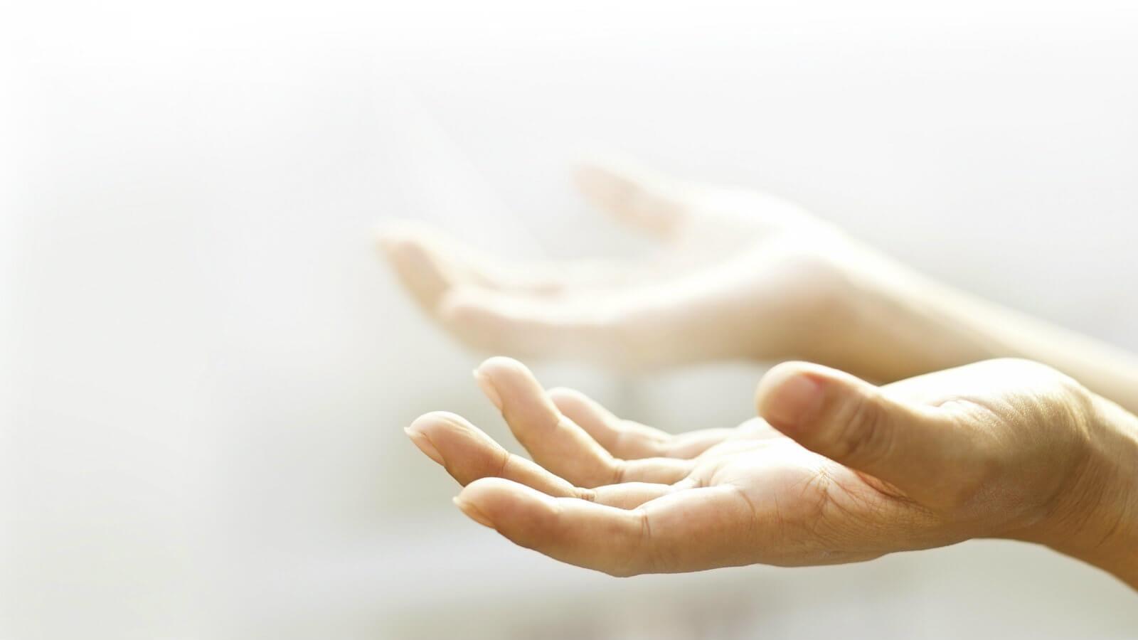 دعایی که اجابت میشود