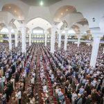 احادیث راجع به نماز جماعت
