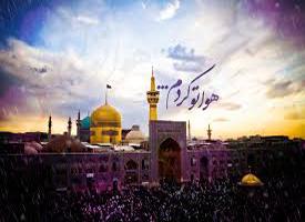 شیعه بودن ایرانی ها به خاطر این امام بزرگوار است