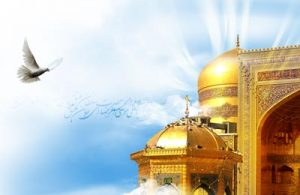 خیری که از زیارت امام رضا علیه السلام میبریم