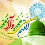 آشنایی با معجزات الهی در رسالت پیامبر اکرم (ص)