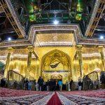 توصیف های زیبای ائمه اطهار(ع) از حضرت ابوالفضل