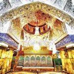 آیا هر دعایی زیر قبه امام حسین مستجاب می شود؟