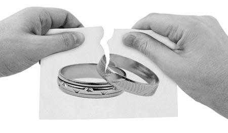 احکام طلاق