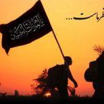 ثواب پیاده روی اربعین امام حسین علیه السلام