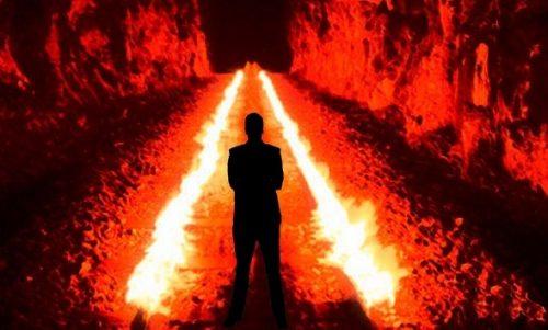 بیشترین ساکنان جهنم