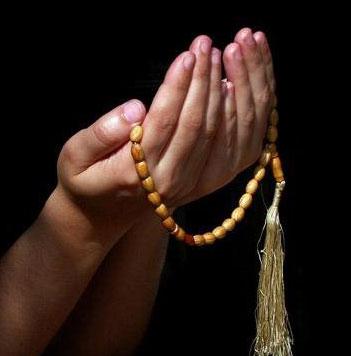 دعای همراه
