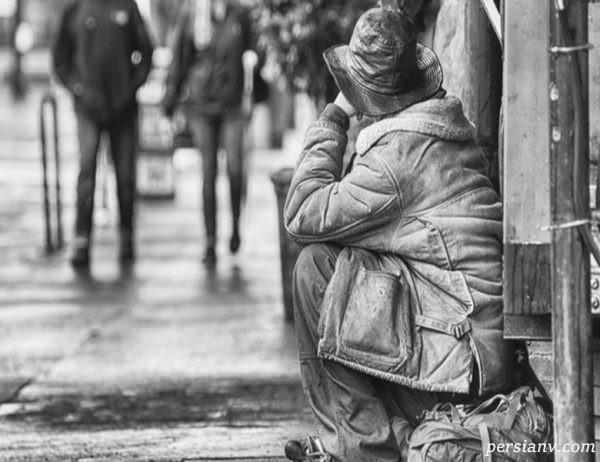دلایل فقر از نظر اسلام