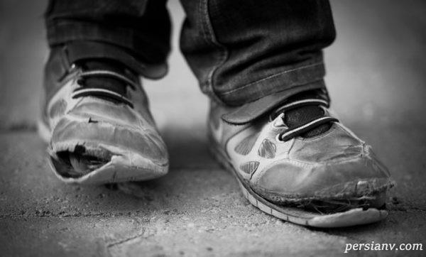 عوامل فقر