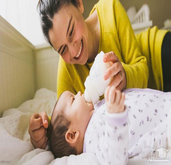دعای قوی برای بچه دار شدن