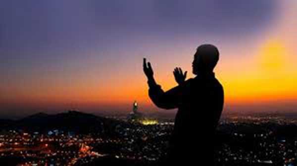 دعای امام زمان برای رفع حاجت