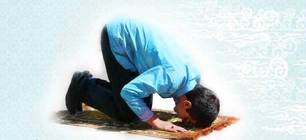 احکام شرایط صحت نماز مستحبی