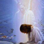 حضرت عزرائیل در یک لحظه جان چند نفر را می گیرد؟