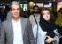 چهره ها در اکران مردمی فیلم خانه دیگری | از آریا عظیمی نژاد و همسرش تا لیلا زارع!