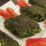 طرز تهیه کوکوی سبزیهای زمستانی