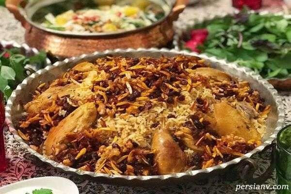پلوی لبنانی
