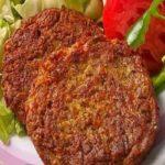 طرز تهیه کوکوی گوشت