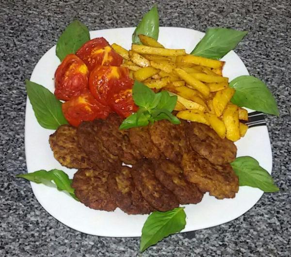 کوکو گوشت