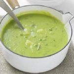 طرز تهیه سوپ نخود فرنگی