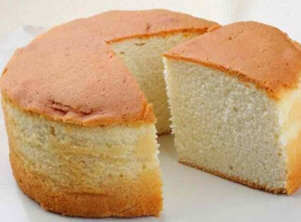 کیک آمریکایی