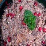 طرز تهیه کال کباب (غذای شمالی)