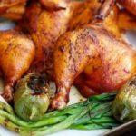 طرز تهیه چند غذا با مرغ