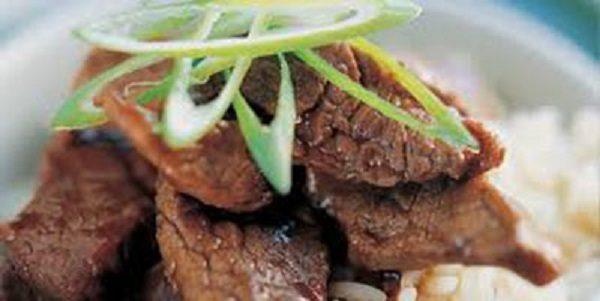 طرز تهیه گوشت سرخ شده