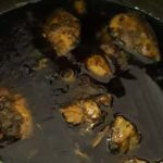 طرز تهیه خورش قورمه سبزی با سینه مرغ