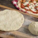 چگونه خمیر پیتزا را در منزل تهیه کنیم