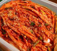 طرز تهیه ی کیمچی (غذای کره ای)
