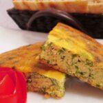 طرز تهیه کوکوی اشپل ماهی