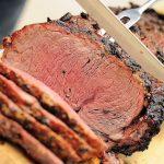نحوه پخت گوشت ؟