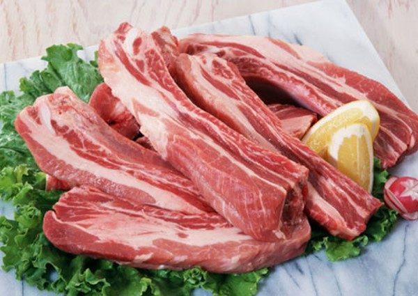 نحوه پخت گوشت قرمز