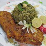 غذای مخصوص ویژه شب عید