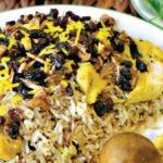 آموزش و روش تهیه پلوی بحرینی خوشمزه
