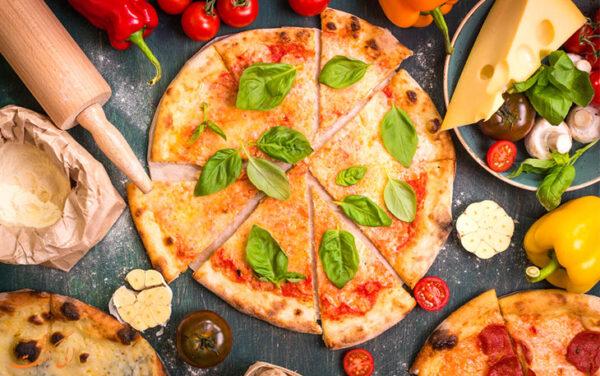 نکاتی در مورد پیتزای ایتالیایی