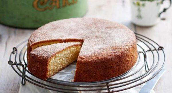 طرز تهیه کیک ساده برای تولد