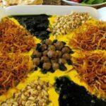 طرز تهیه حلیم بادنجان خانگی