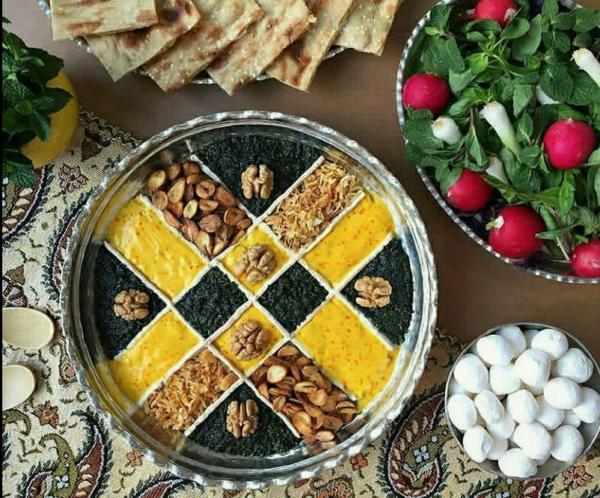 طرز تهیه حلیم بادنجان