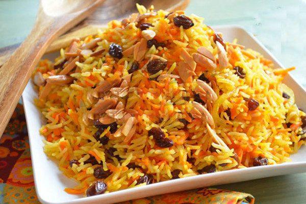 غذای پاکستانی