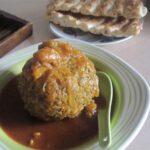طرز پخت کوفته برنجی کرمانی خوشمزه
