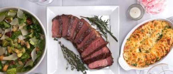 اسکالوپ گوشت