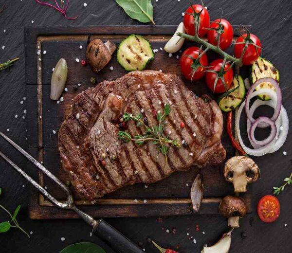 ده راه ساده برای بهتر گریل کردن گوشت