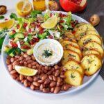 شام کم کالری، با این ۸ غذای رژیمی