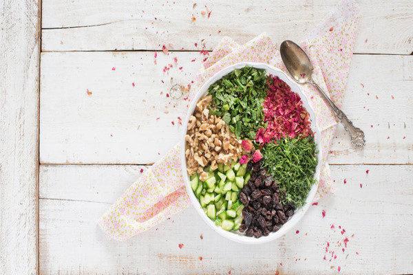 طرز تهیه غذاهای سنتی