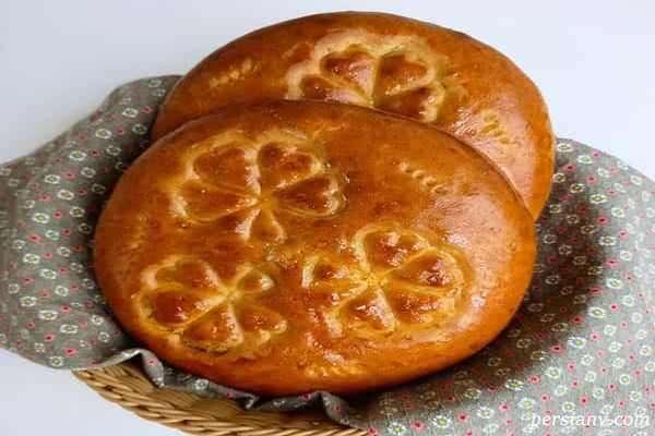 نان فطیر دامغانی