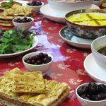آشپزخانه ماه رمضان