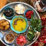 محبوب ترین غذاهای افطاری +دستور پخت