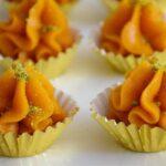 حلوا هویج یک افطاری ساده و مغذی
