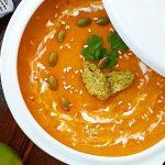 روش تهیهی سوپ حریره ؛ ویژه ماه مبارک رمضان
